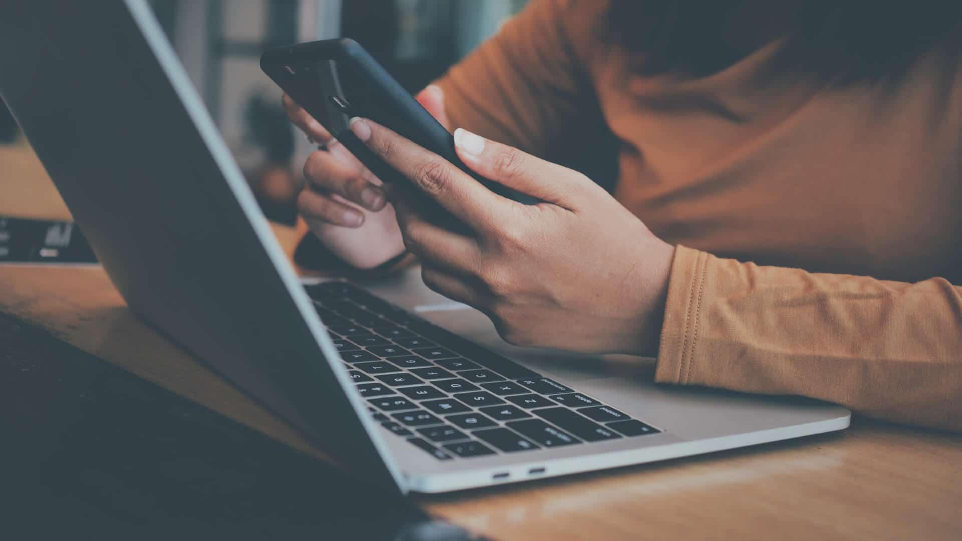 Trabajo remoto: Accede de forma segura con una autenticación multifactor