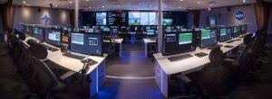 GESAB y Fountainhead Control Rooms modernizan ocho centros de control para la NASA