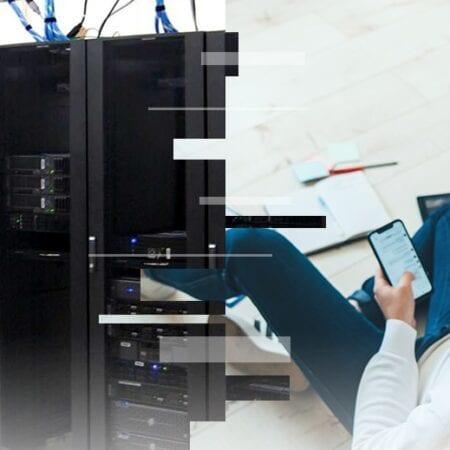 PDU administrables y monitoreables maximizan la continuidad de operación de las industrias, empresas y comercios