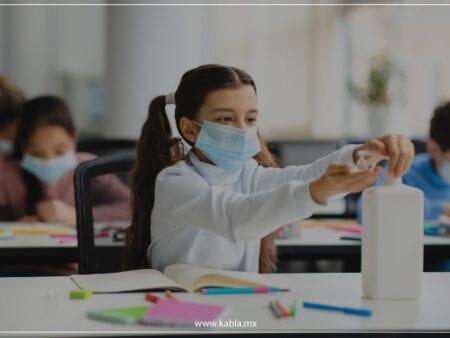 ¿Qué tan necesarias son las pruebas rápidas de COVID-19 para el regreso a clases?