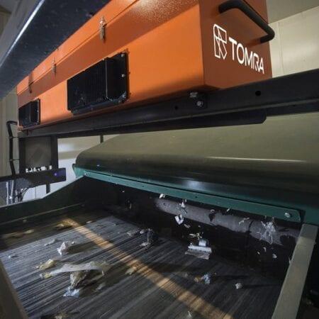TOMRA Recycling explora el futuro de la industria global de aluminio en su último webinar
